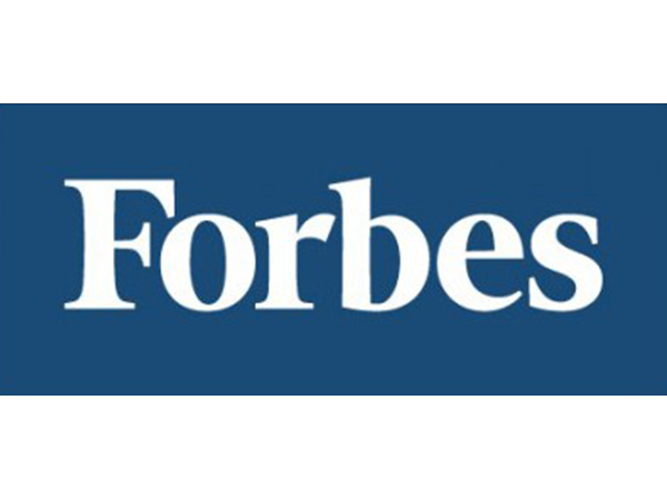 "FORBES MAGAZINE NAMED ILAYA ONE OF ""20 MOST INNOVATIVE COMPANIES IN UKRAINE"""